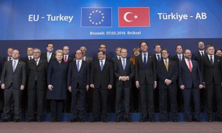 Απειλές της Τουρκίας προς την Ευρωπαϊκή Ένωση