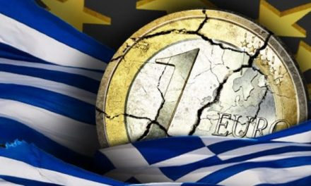 Europe – Are the EU and Euro on the Verge of Collapse
