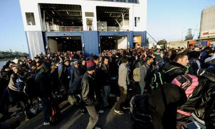 Προσφυγικό: τα μηνύματα δείχνουν καταιγίδα