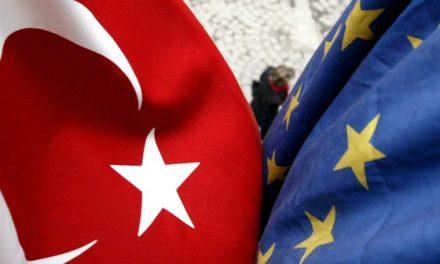 A difficult week for EU-Turkey ties