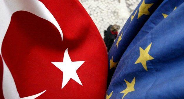 Libya, Turkey & Europe