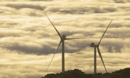 Κόντρα στην κρίση η αιολική ενέργεια