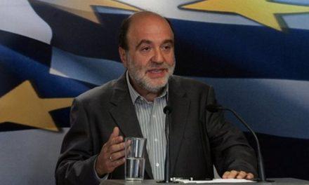 Τρ. Αλεξιάδης: «Προσπαθούμε να κάνουμε την καλύτερη δυνατή συμφωνία»
