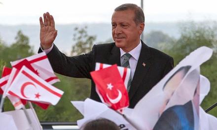 Νέα πρόκληση του Σουλτάνου: Δείξαμε φιλευσπλαχνία στους Ελληνοκύπριους