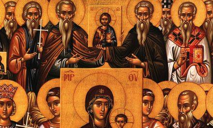 Με λαμπρότητα η Κυριακή της  Ορθοδοξίας