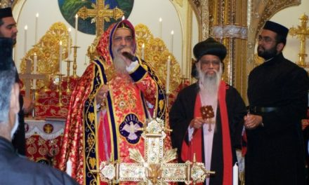 'Other' Orthodox have low expectations for 'Great Council'