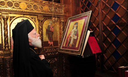 Κρήτης Ειρηναίος: Δεν θα διοργανωνόταν η Πανορθόδοξη, αν δεν υπήρχε ο Βαρθολομαίος
