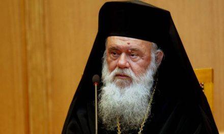 Αρχιεπίσκοπος Ιερώνυμος: Κορυφαίο γεγονός στη ζωή της Εκκλησίας η Σύνοδος