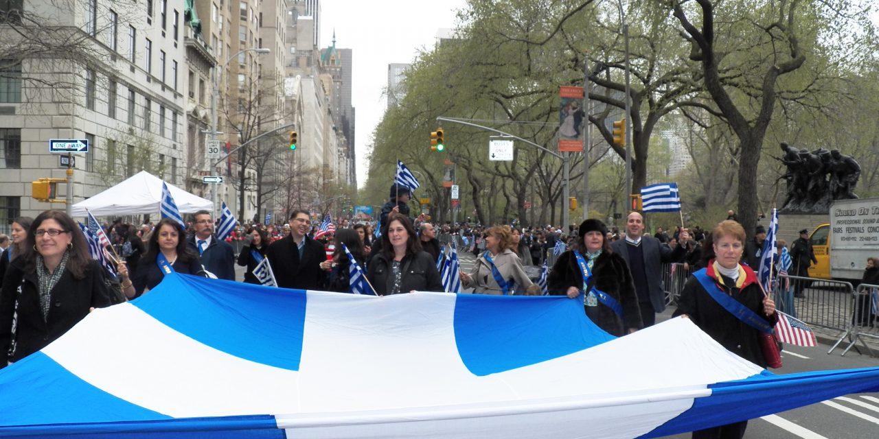 Ελληνισμός της Αμερικής (greek Lobby): Αλήθειες που πικραίνουν