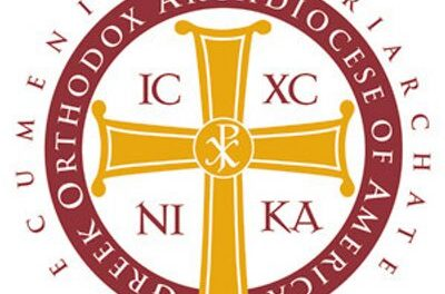 The opening of the 43rd Biennial Clergy-Laity Congress of the Greek Orthodox Archdiocese of America