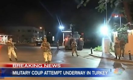 Turkey coup forces rethink of Middle East strategies
