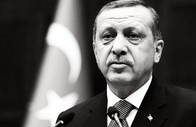 Open Letter to the President  of the Republic of Turkey R. T. Erdogan