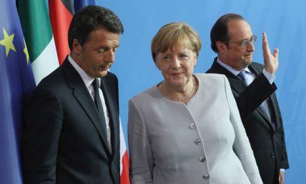 Αλλαγή πορείας από την Ιταλία