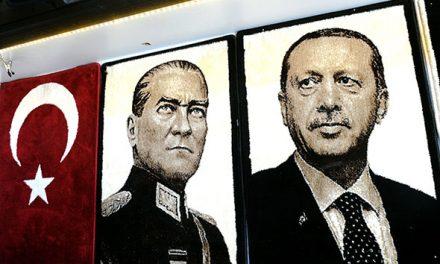 Μουσταφά Κεμάλ: Οι ρίζες του τζιχαντισμού στην Τουρκία