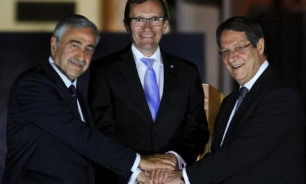 Cyprus: The territory issue on the mid-November's crucial negotiations