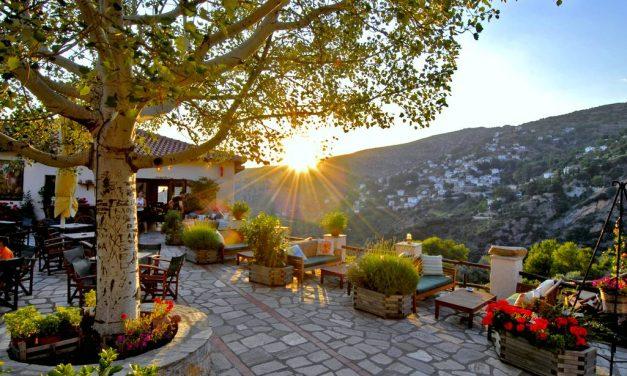 Πανέμορφα ελληνικά τοπία!