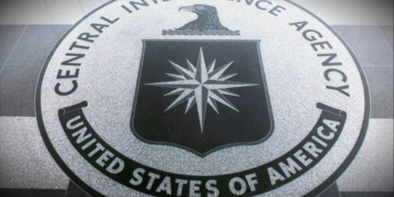 Οι Έλληνες πράκτορες της CIA