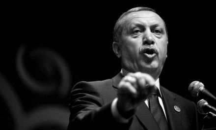Heads roll at top of Turkey's military