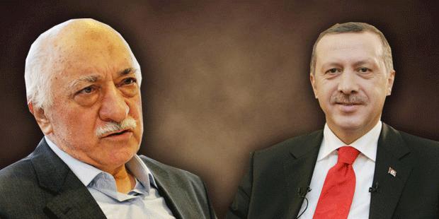 Πογκρόμ συλλήψεων διέταξε (για άλλη μια φορά) ο Ερντογάν