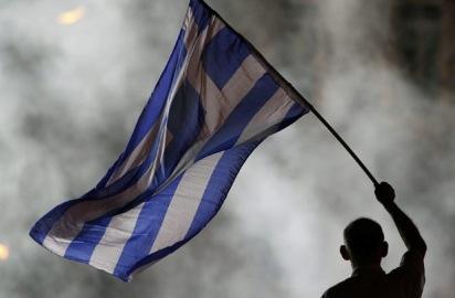 H Ελλάδα πίσω στους Έλληνες!