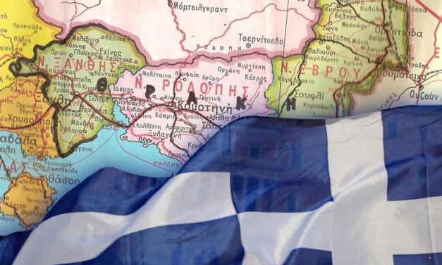 H εκποιητική πολιτική του καθεστώτος των Αθηνών & η Θράκη