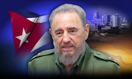 Who was Fidel Castro: 50 milestones of his life