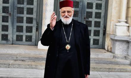 Οι θηριωδίες και οι διωγμοί κατά των Χριστιανών στη Συρία συνεχίζονται