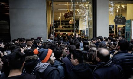 Why so many Turks took Black Friday as insult to Islam