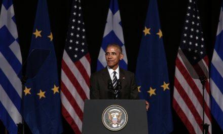 Ομιλία Ομπάμα: το όραμά του για την Ανθρωπότητα