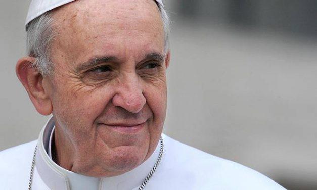 Pope Francis visits Bulgaria and North Macedonia