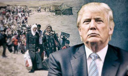 Ο Τραμπ θα βλάψει τα αμερικανικά συμφέροντα στη Μ. Ανατολή