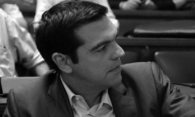 Αλ. Τσίπρας: Δεν έχει κλείσει οριστικά ο δρόμος επιστροφής στα μνημόνια