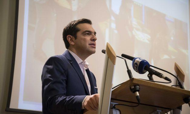 FAZ: Οι διπλές εκλογές, αρχή του τέλους για τον Αλέξη Τσίπρα;