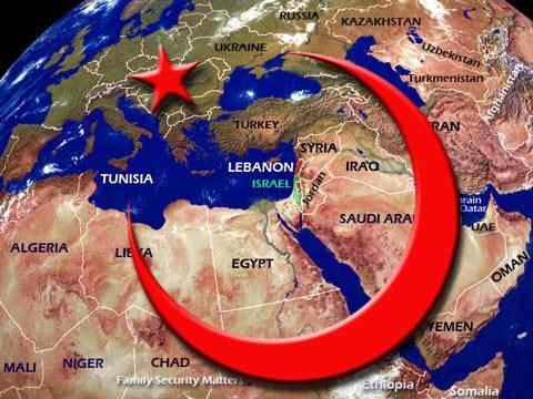 Ο (υπαρκτός) κίνδυνος ενός γενικευμένου Ιερού πολέμου!