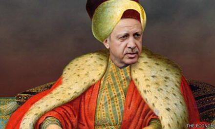 Η πτώση των Οθωμανών: Από τον Πρώτο Παγκόσμιο Πόλεμο στην Τουρκία του Ερντοτγάν
