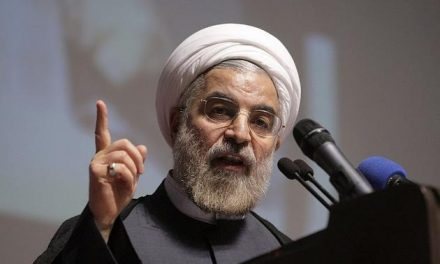 Rouhani's achievement: Dialogue with the West