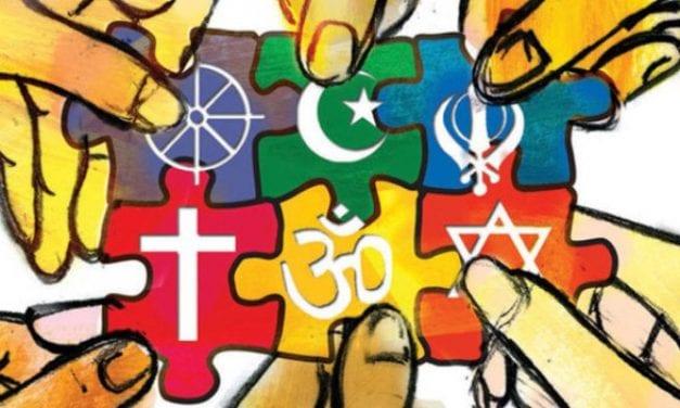 Η Παγκόσμια Εβδομάδα για τις Θρησκείες της Ανθρωπότητας