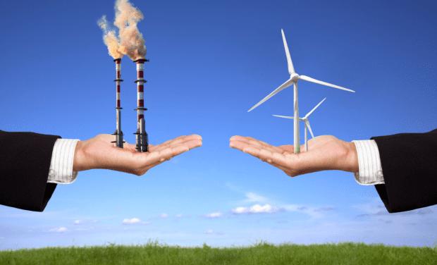 Επενδυτικό μπουμ στην πράσινη ενέργεια