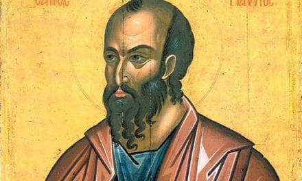 Πανηγυρικές εκδηλώσεις της Εκκλησίας της Ελλάδος για τον Απόστολο Παύλο