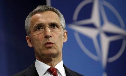 Stoltenberg (NATO) visits Denmark