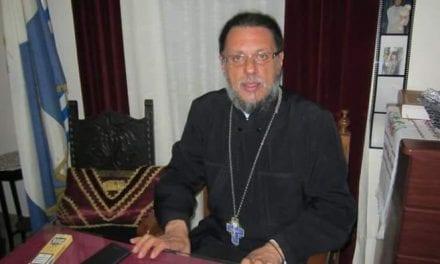 Δύο συλλήψεις για τη δολοφονία του Αρχιμανδρίτη στο Πέραμα