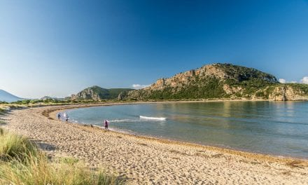 Navarino Challenge 2017: The great sports fest in Messinia Greece