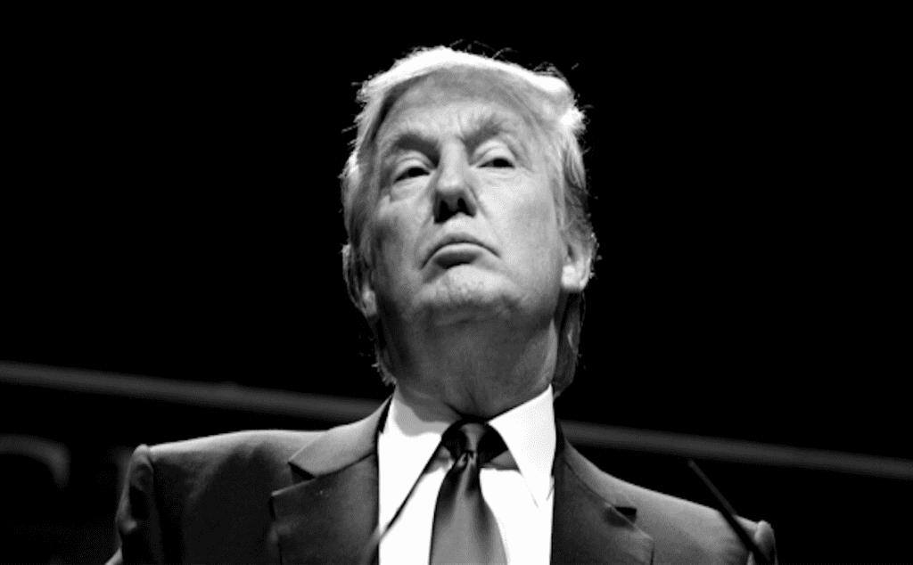 Acting against Trump's discrimination policies