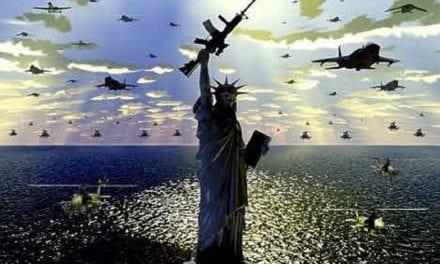 Οι ΗΠΑ παίζουν ένα πολύ επικίνδυνο παιχνίδι