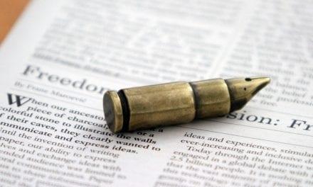 Media freedom in volatile environments