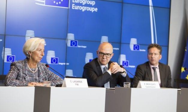 Η αποτυχία του Eurogroup