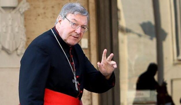Για βιασμούς κατά συρροή κατηγορείται ο τρίτος τη τάξει στο Βατικανό