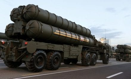 US lists the risks Turkey will face if they acquire Russia's S-400