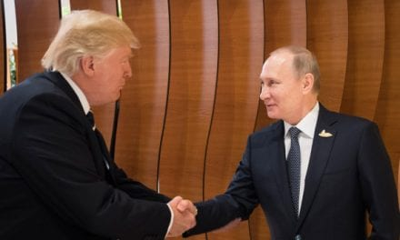 Trump-Putin Meeting: Where Does Russia Go from Here?