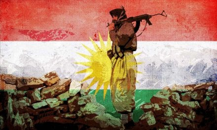 The Kurds Keep Remaking the Middle East